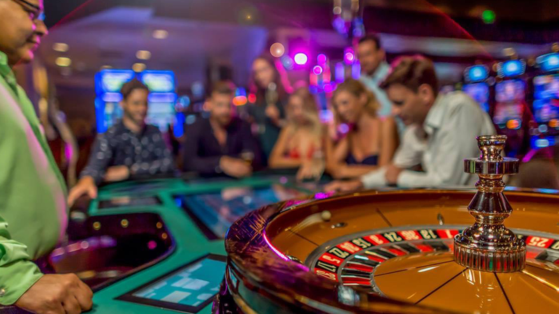 Good Stories You Didn't Know About Bitcoin Casino