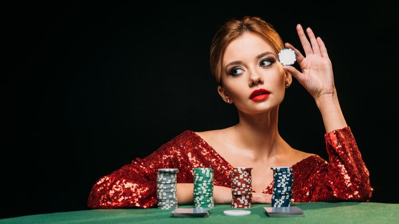 Why Online Gambling Is A Tactic Not A strategy